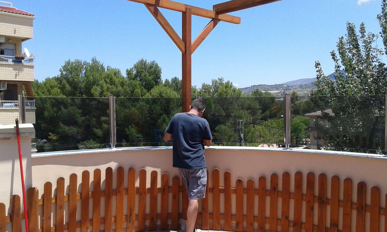 Barandilla Alcoy- Alicante (2)