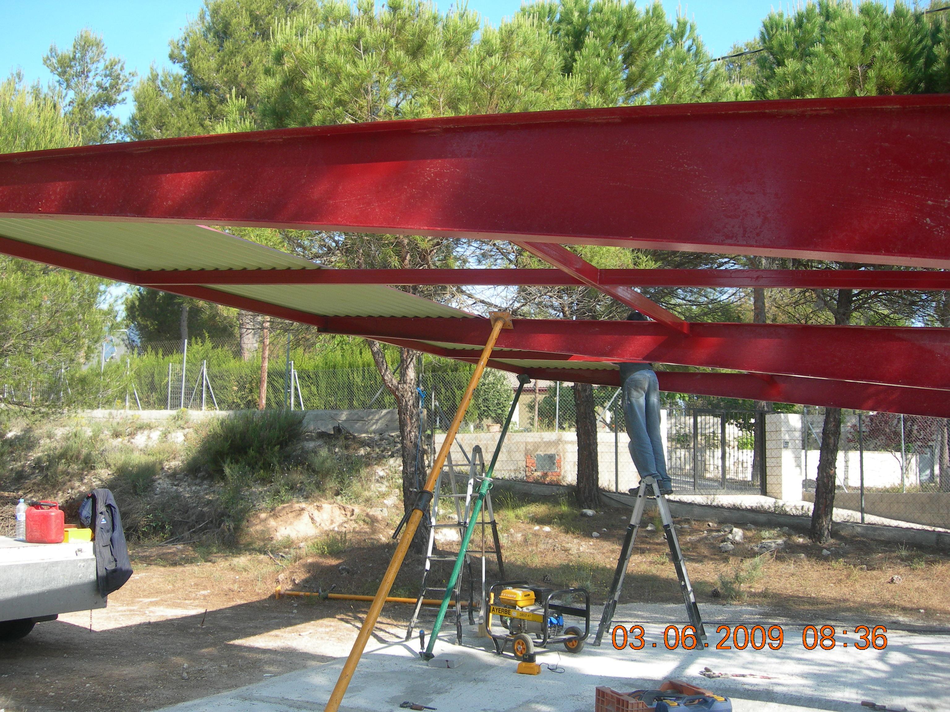 Reformas y reparaciones, Alcoy- Alicante (2)